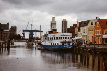 JUN 2009: Husum