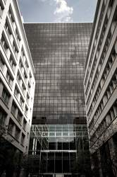 AUG 2010: Internationales Handelszentrum, Friedrichstraße, Mitte