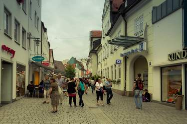 AUG 2012: Kempten
