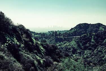 FEB 2017: Griffith Park, Los Angeles