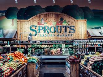 FEB 2017: Sprouts, Los Angeles